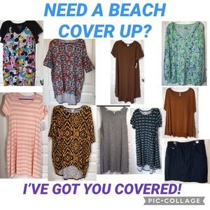 GET YOUR SWIMSUIT COVERUPS! 😀